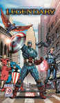 Legendary Marvel: Captain America 75th Expansion Small Box