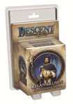 Descent: Journeys in the Dark (2nd edition) -  Rylan Olliven Lieutenant Pack