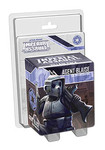 Star Wars: Imperial Assault - Agent Blaise Villain Pack PL/EN