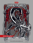 Dungeons & Dragons: Character Sheets 5.0