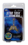 Attack Wing Star Trek - I.R.W. Algeron Expansion Pack