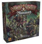 Rum & Bones: Second Tide - Blutrausch Legion