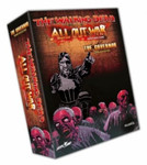 The Walking Dead: All Out War - The Governor Booster