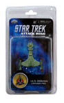 Attack Wing Star Trek - I.K.S. Drovana Expansion Pack