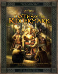 The One Ring - Oaths of Riddermark