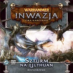 Warhammer: Inwazja - Szturm na Ulthuan / Assault on Ulthuan