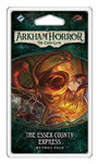 Arkham Horror: The Essex County Express PL/EN