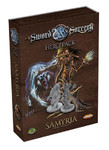 Sword & Sorcery: Samyria Hero Pack
