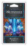 Netrunner LCG: Business First