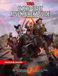 Dungeons & Dragons: Sword Coast Adventurer's Guide 5.0