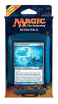 MtG: Magic 2014 - Intro Pack - Niebieski