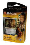 Magic the Gathering: Guilds of Ravnica - Planeswalker Deck - Vraska, Regal Gorgon