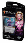 MtG: Core Set 2019 - Liliana, the Necromancer