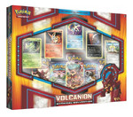 Pokemon: Mythical VOLCANION Collection Box