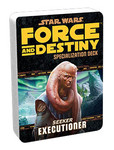Star Wars: Executioner - Specialization Deck