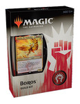 Magic the Gathering: Guilds of Ravnica - Guild Kit - Boros