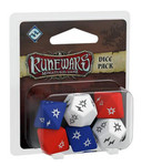 Runewars Miniatures Game - Dice Pack