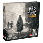 This War of Mine - Tales from the Ruined City - EN