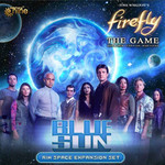 Firefly: The Game - Blue Sun! (Expansion)