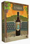 Vinhos Deluxe: Bundle with all Stretch Goals