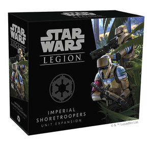 Star Wars™: Legion - Imperial Shoretroopers Unit Expansion