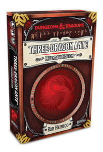 Three Dragon Ante Legendary Ed.