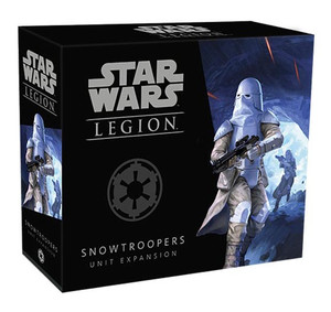 Star Wars™: Legion - Snowtroopers Unit Expansion