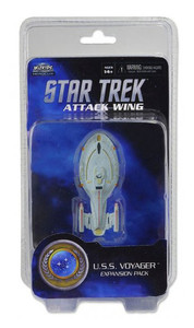 Attack Wing Star Trek: U.S.S. Voyager Expansion Pack