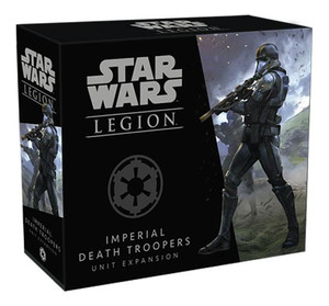 Star Wars™: Legion - Imperial Death Troopers Unit Expansion