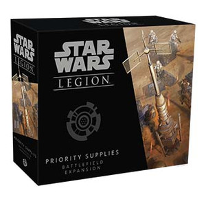 Star Wars™: Legion - Priority Supplies Battlefield Expansion