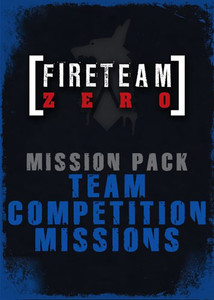 Fireteam Zero: Competition Mission Pack