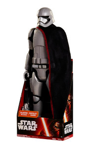 Star Wars EPISODE VII: Captain Phasma - 52 cm